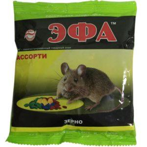 Эфа зерно 150г