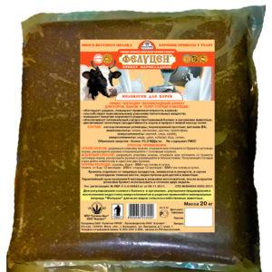 Фелуцен мармеладный для КРС 20 кг