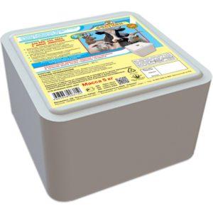 Фелуцен солевой лизунец универсальный без минералов для с/х и диких животных 5кг